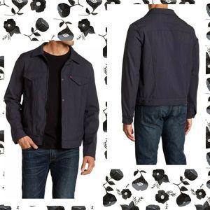 Men's Levi's Classic Trucker Jacket XL New w Tags